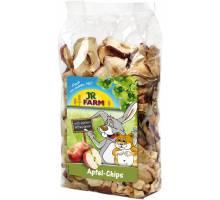 JR Farm appelchips 80 gram