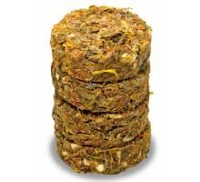 JR Farm grainless goudsbloem en banaan rol 80 gram