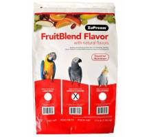 Zupreem Fruitblend Flavor Medium/Large 8 kg