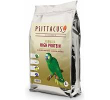 Psittacus High Protein 3 kg