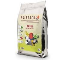 Psittacus Omega 3 kg