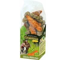 JR Farm Grainless gelukswortel 125 gram
