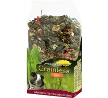 JR Farm Grainless Mix voor cavia's 650 gram
