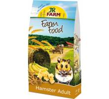 JR Farm Food hamster adult 500 gram