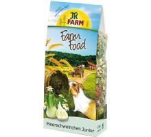 JR Farm Food cavia junior 750 gram