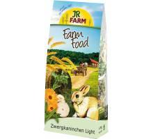 JR Farm Food dwergkonijn light 750 gram