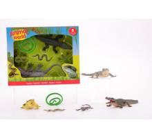 Reptielen Box