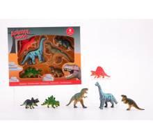 Dinosaurussen Box