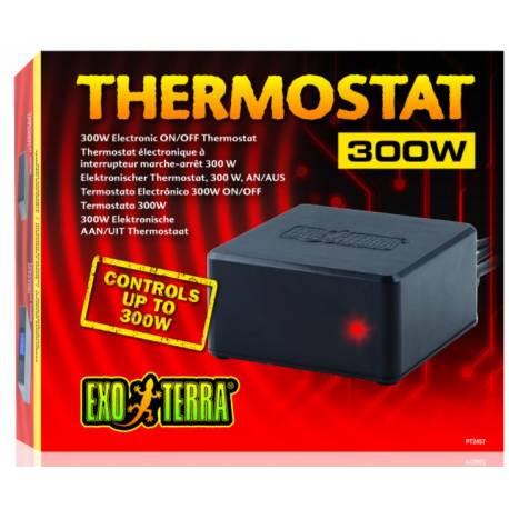 Exo Terra Thermostat 300 Watt