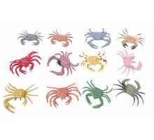 Krabben in zak