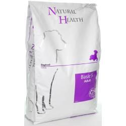 Natural Health Dog Basic Five 7,5 kg