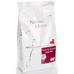NH Dog Lamb & Rice Adult Large 2 kg