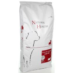 NH Dog Lamb & Rice Adult Large 12,5 kg