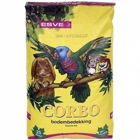 Corbo Bodembedekking Groot 11,34 kg