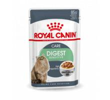 Royal Canin digest sensitive in gravy 12 x 85 gram