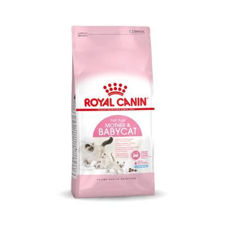 Royal Canin Mother en Babycat 10 kg