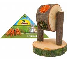 JR Farm speelwiel met snacks 200 gram