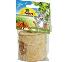 JR Farm knaagrol hout met wortel 150 gram
