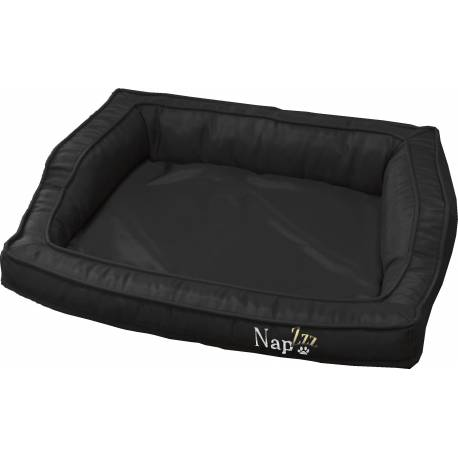 Napzzz Waterproof Sofa Zwart - 100x80 cm