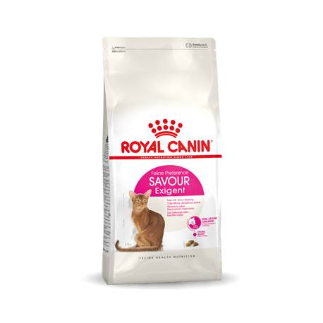 Royal Canin Savour Exigent 10 kg