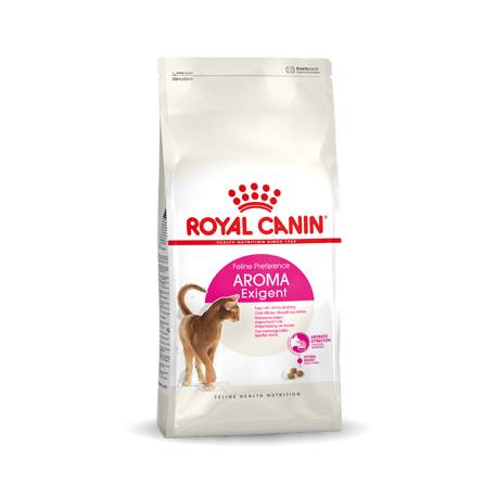 Royal Canin Aromatic Exigent 10 kg