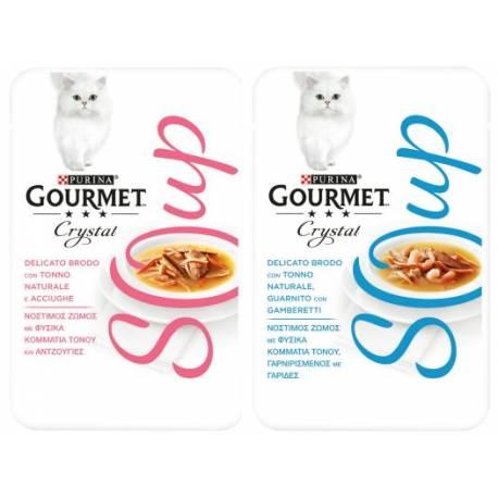 Gourmet Soup 2 x 40 gr
