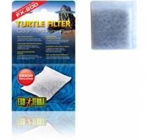 Exo Terra Turtle Filter Odor Reducing Pad