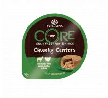 Wellness CORE Chunky Cent lamb/turkey/kale 170 GR
