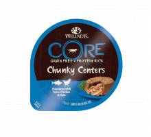 Wellness CORE Chunky Cent tuna/chicken/kale 170 GR