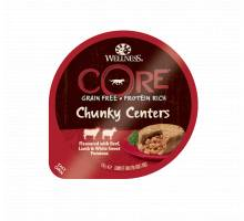 Wellness CORE Chunky Cent beef/lamb/swt potato 170 GR