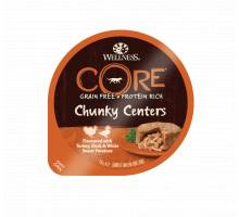 Wellness CORE Chunky Cent turkey/duck/swt potato 170 GR