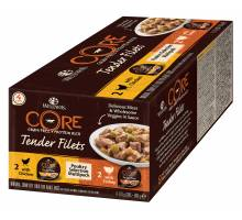 Wellness CORE Tender Filets poultry select 4-pack 170 GR