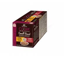 Wellness CORE Sav. Medley smal butch sel 6-pack 85 GR