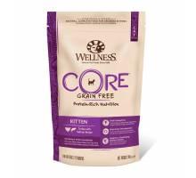 Wellness CORE Dry kitten turkey/salmon 300 GR