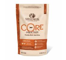 Wellness CORE dry original turkey/chicken 300 GR