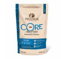 Wellness CORE dry ocean salmon/tuna 300 GR