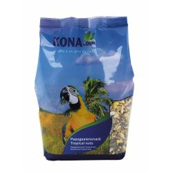 KonaCorn Tropical Fruit Mix 600 gram