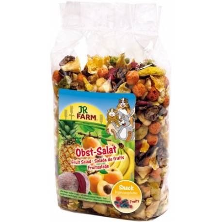 JR Farm fruitsalade 200 gram
