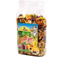 JR Farm fruitsalade 200 gram
