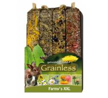 JR Farm Grainless Farmys XXL 4-pack 450 gram