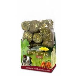JR Farm Grainless One voor cavia's 950 gram