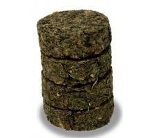 JR Farm Grainless brandnetel en wortel rol 80 gram
