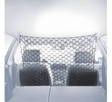Trixie Auto-Net ca. 1 × 1 m, zwart