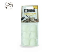Back Zoo Nature Calcium Cups for Crickets (6 st)