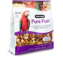 Zupreem Pure Fun Large 0.9 kg