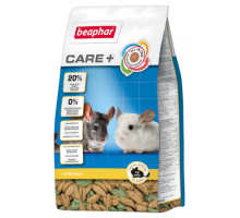 Beaphar care+ chinchilla 250 gram