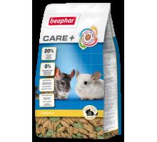 Beaphar care+ chinchilla 250 gram
