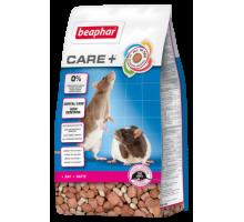 Beaphar care+ rat 250 gram