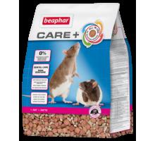 Beaphar care+ rat 1,5 kg