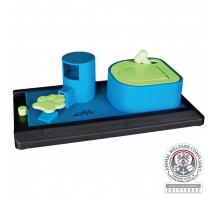 Trixie Dog Activity Poker Box Vario Strategiespel 32 × 17 cm